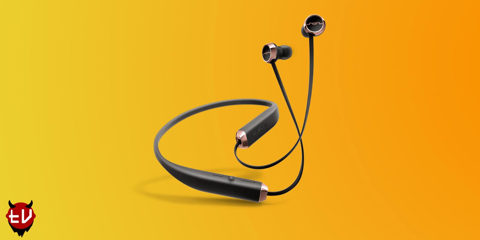 Best Bluetooth Earphones in India under 3000
