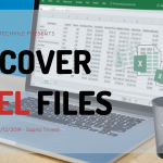 Recover Accidentally Deleted Excel Files [Easiest Method]